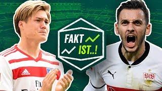 Fakt ist..! Klatsche für FC Bayern, HSV steigt ab! Bundesliga Rückblick 34. Spieltag 17/18