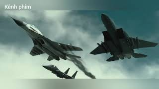 Phim chiến tranh hiện đại thời 4 .0