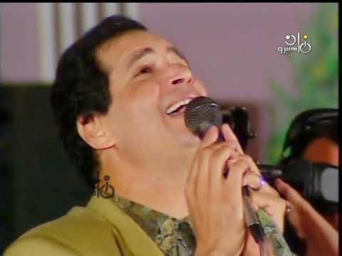 ايمان البحردرويش - ضميني حفلة 1991