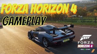 Forza Horizon 4 Preview Demo [Gameplay] What Do You Think?