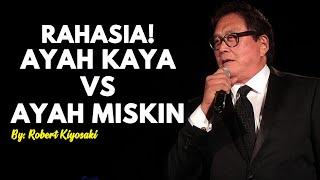 Ayah Kaya VS Ayah Miskin Oleh Robert T Kiyosaki Bahasa Indonesia