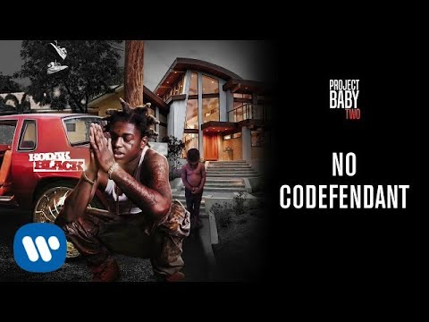 Kodak Black - No CoDefendant [Official Audio]