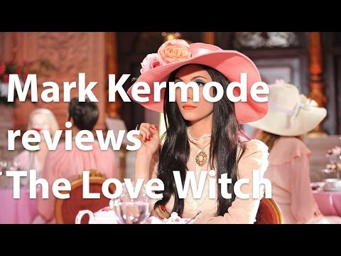 Mark Kermode Reviews The Love Witch