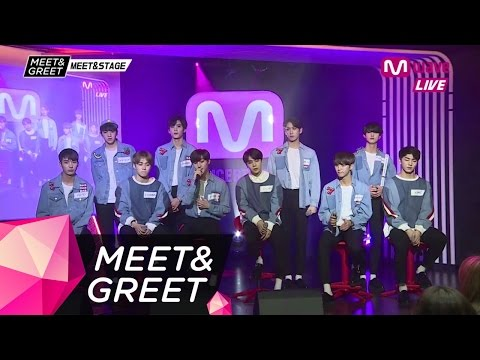 First Time On Air! Pentagon's 'You Are' Live♬ [MEET&GREET] Mp3