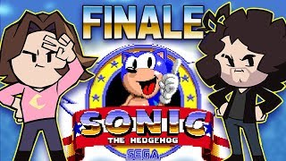 Sonic The Hedgehog: Finale - PART 8 - Game Grumps
