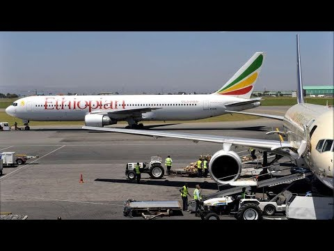 Ethiopian Airlines crash: Kenyans flown to Addis Ababa complain