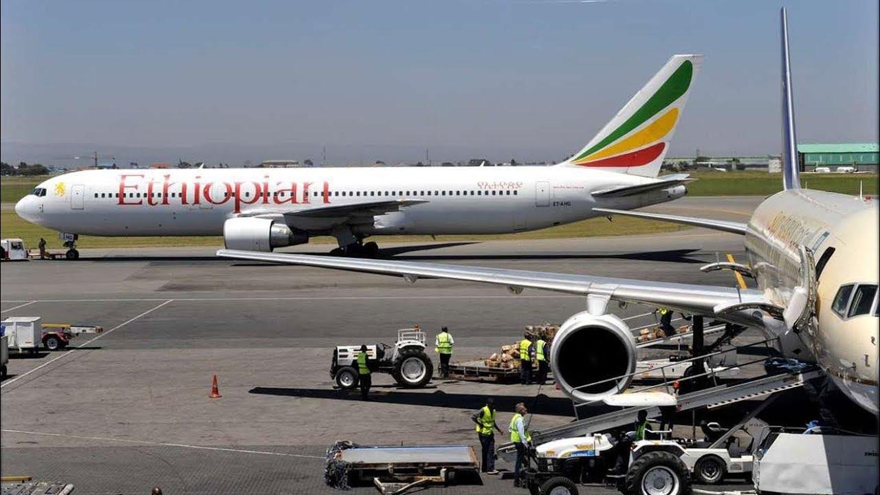 Ethiopian Airlines crash: Kenyans flown to Addis Ababa complain