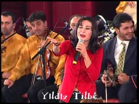 Yıldız Tilbe - Gülüm ( ibo Show )