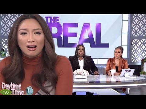 Jeannie Mai CLAPS BACK at fans who DID NOT like her recent comments about WHITE MEN in America!
