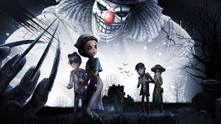 Identity V Android GamePlay