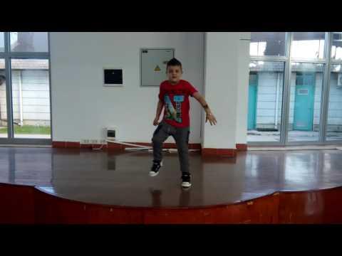 Show Yourself - Zumba dance