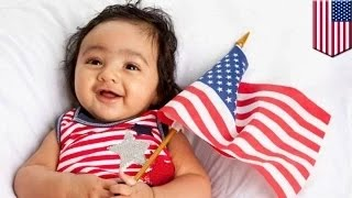 المرشحين الجمهوريين يناقشون حق المواطنة بحكم الولادة بينما الديمقراطيين ينتقدون مشروع القرار برمته