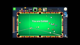 Modded 8 Ball Pool Unlimited Guideline