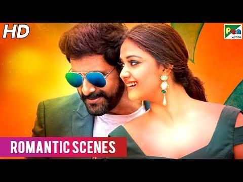 Saamy² Best Romantic Scenes | New Hindi Dubbed Movie | Vikram, Aishwarya Rajesh, Keerthy Suresh