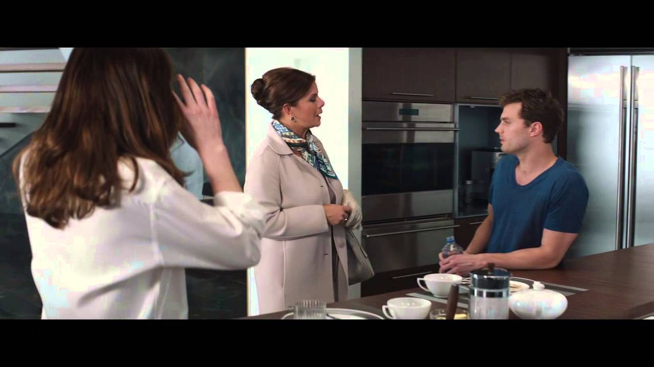 fifty shades of grey featurette who is christian grey youtube. Black Bedroom Furniture Sets. Home Design Ideas