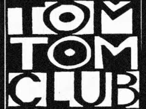 Tom Tom Club - Measure Up (Only audio) mp3