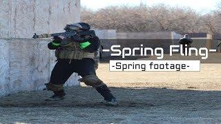 Minutemen Airsoft | Spring Fling | Black Ops Bristol