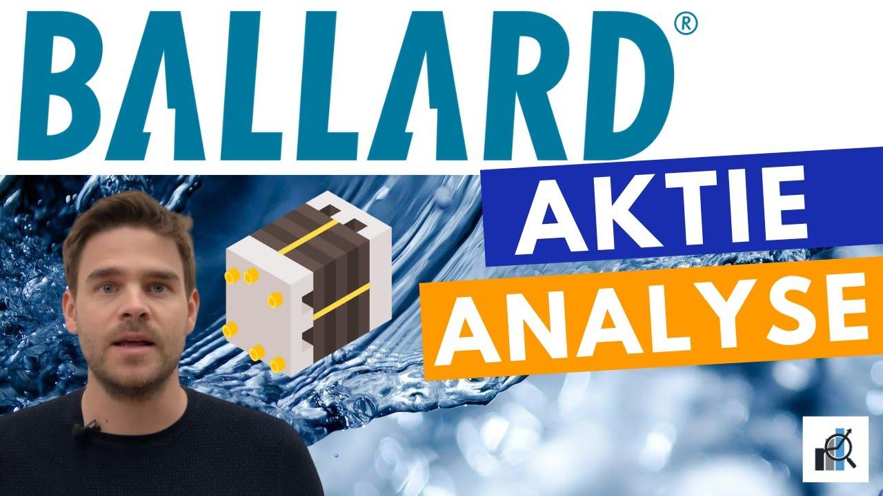 Ballard Power Aktie