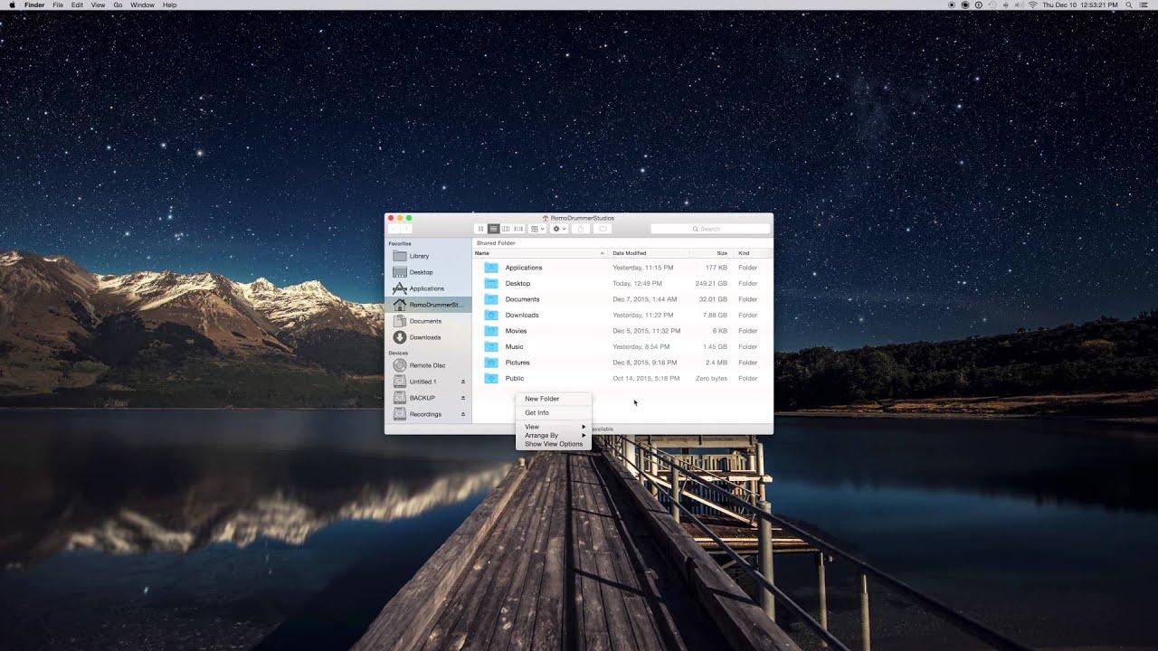 Mac os x 10. 6—10. 9 client setup tutorial | strongvpn. Com.
