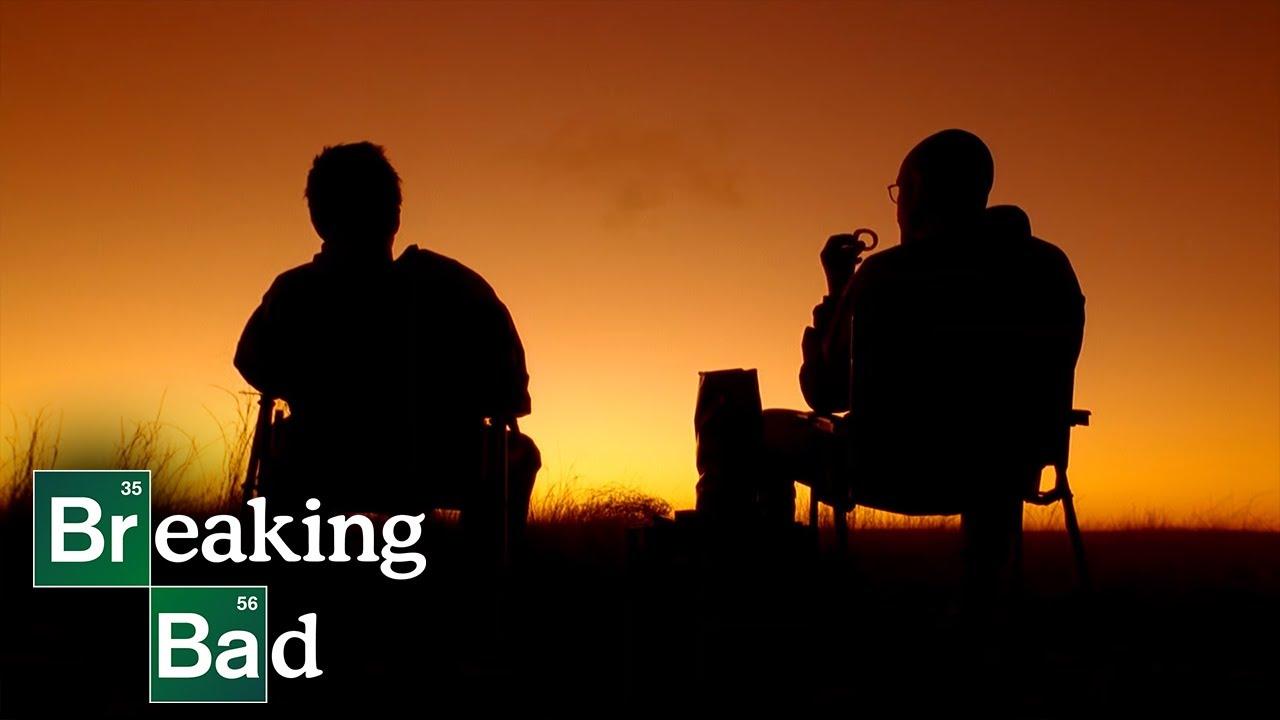 Breaking Bad' anniversary: Aaron Paul wants a Jesse Pinkman