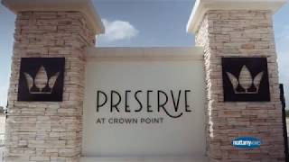 Preserve at Crown Point in Orlando, Florida | Mattamy Homes