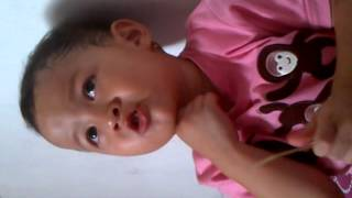 Download Video anak 3 thn saksi pembunuhan mutilasi sadis MP3 3GP MP4