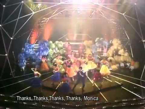 [Vietsub]Monica –  张国荣Leslie Trương Quốc Vinh