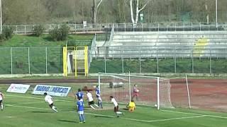 Sangiovannese-Fiorenzuola 1-2 Serie D Girone E