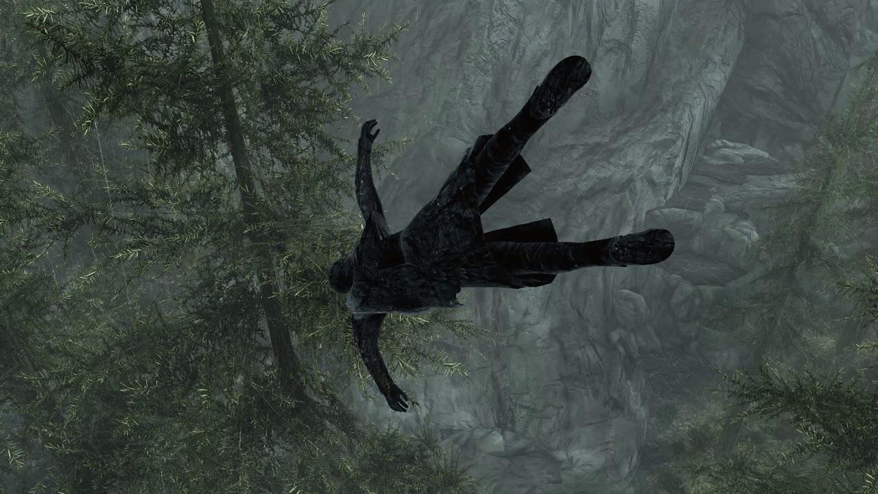 Skyrim Special Edition Ordinator - Wild Shrines - Destruction - An  Interesting Note