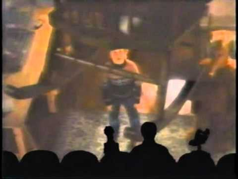 Mst3k 303 pod people trumpy does magic youtube