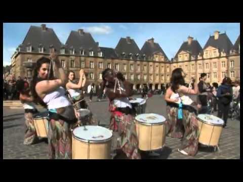 tambours de fete 2013