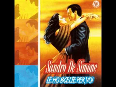 SANDRO DE SIMONE  -   amiamoci