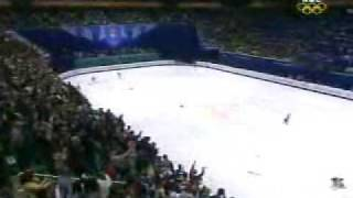 MIchelle Kwan 2002 Olympics long program