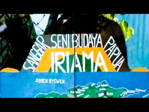 Lagu Daerah Papua- iriama Grup Biak-Manseren Faduru