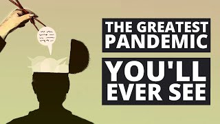 the Greatest Pandemic You'll Ever See (MUST WATCH!)