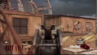 Guia de Armas en Zombies BO2: Galil/Lamento