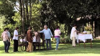 CARTA A UNA SOMBRA - Tráiler