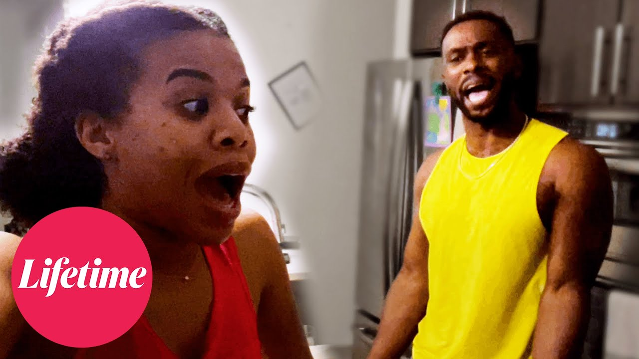 Download On Decision Day Michaela & Zack Might BOTH Say No - Married at First Sight (S13, E13)   Lifetime