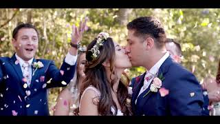 SYDNEY + JACOB | MACKEY HOUSE WEDDING HIGHLIGHT VIDEO