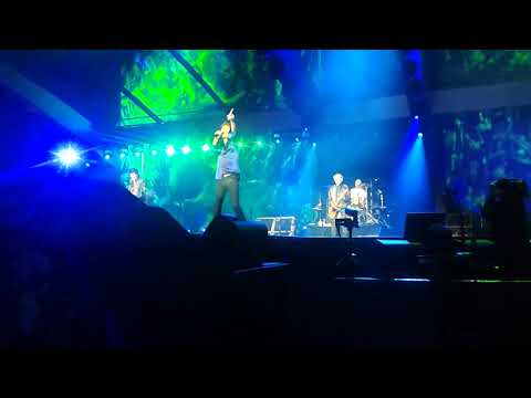 Rolling Stones - Dancing with Mr D Live - Stadtpark Hamburg - 2017 - No Filter Tour