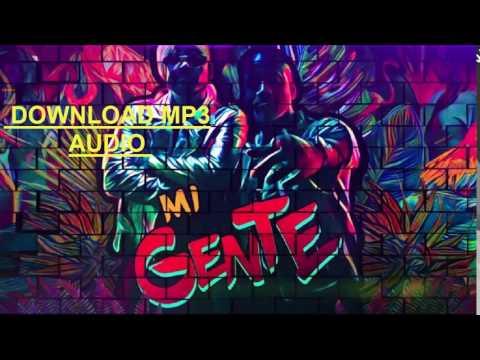 J. Balvin, Willy William - Mi Gente Download Mp3 Audio