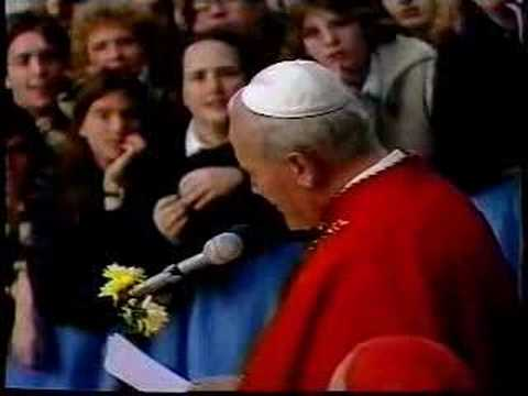 Pope John Paul II - Part 1