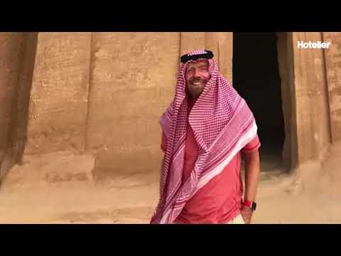 Richard Branson to invest in Saudi Arabia's Red Sea project
