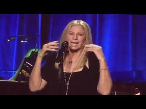 Send in the Clowns- Trump Parody Barbra Streisand