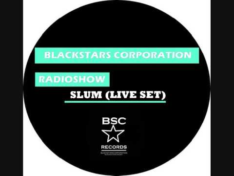 SLUM LIVE SET BSC RADIO SHOW FREE DOWNLOAD
