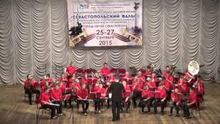 MacArthur Park Образцовый духовой оркестр ДШИ п Бавлены  рук  Павел Мурашов