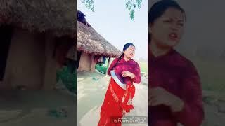 Nepali tiktak funny video