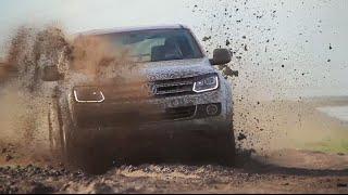 TN Autos Programa 66 | Test Drive Volkswagen Amarok(Probamos la nueva Amarok Ultimate con tracción 4x4 y caja automática de 8 marchas., 2015-12-22T19:14:14.000Z)