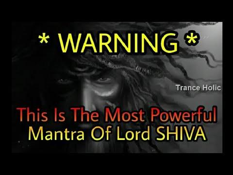 Bholenath Trance 🔥 Powerful 🔥