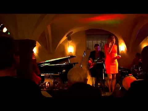 Amsterdam at Bethany's Vocal Night with Marjoleine Leene